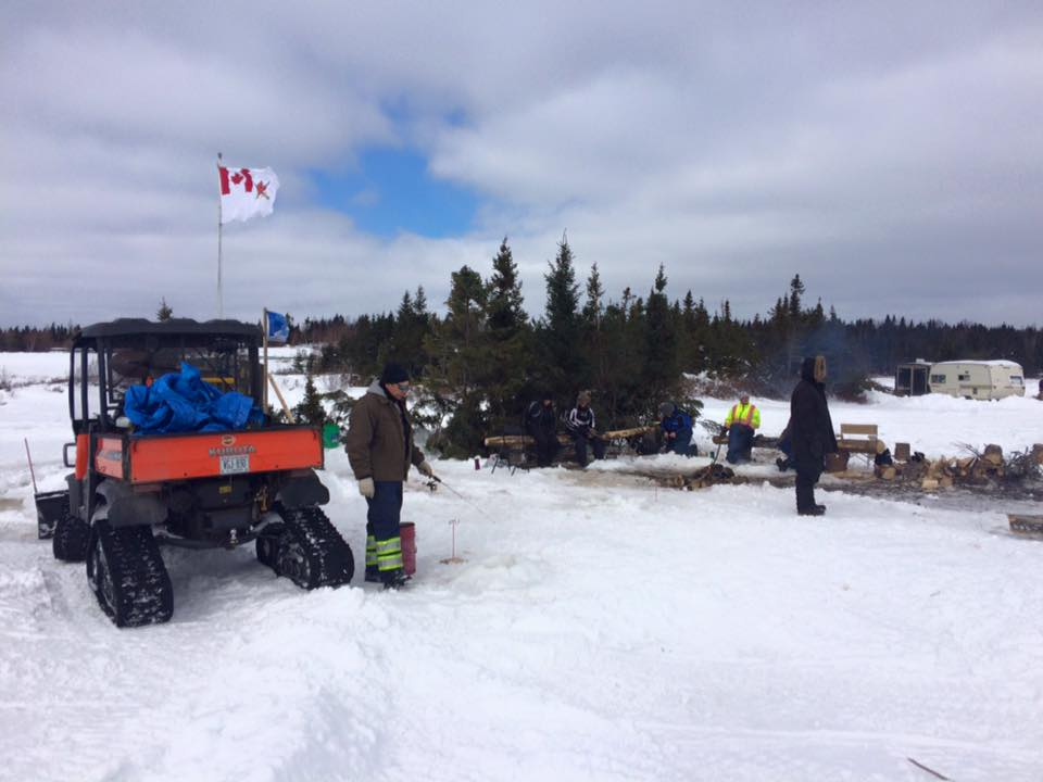 Trapper 39 s ice fishing derby march 12 2016 for Ice fishing derby